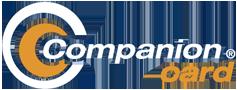 Tasmanian Companion Card logo